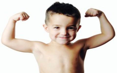 Tiết lộ cách giúp trẻ khỏe mạnh hơn