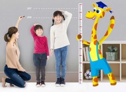 Bật mí cách tăng chiều cao cho trẻ một cách tối ưu