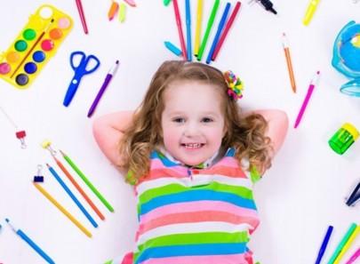 Mách bạn các loại đồ chơi phát triển thể chất cho trẻ