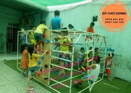 Đồ chơi mầm non nhập khẩu Hàn Quốc ưa chuộng nhất hiện nay
