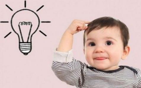 Làm thế nào để bé thông minh và phát triển tốt?