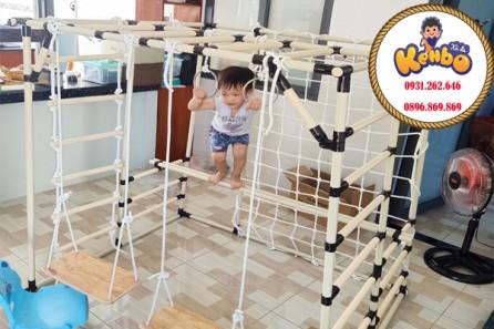 Dạy con theo phương pháp giáo dục sớm Montessori
