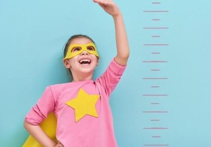 Mách nhỏ ba mẹ cách tăng chiều cao tối ưu cho trẻ